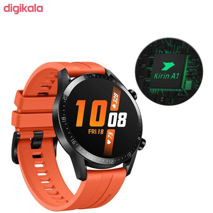 ساعت هوشمند هوآوی مدل WATCH GT 2 LTN-B19 46 mm main 1 36