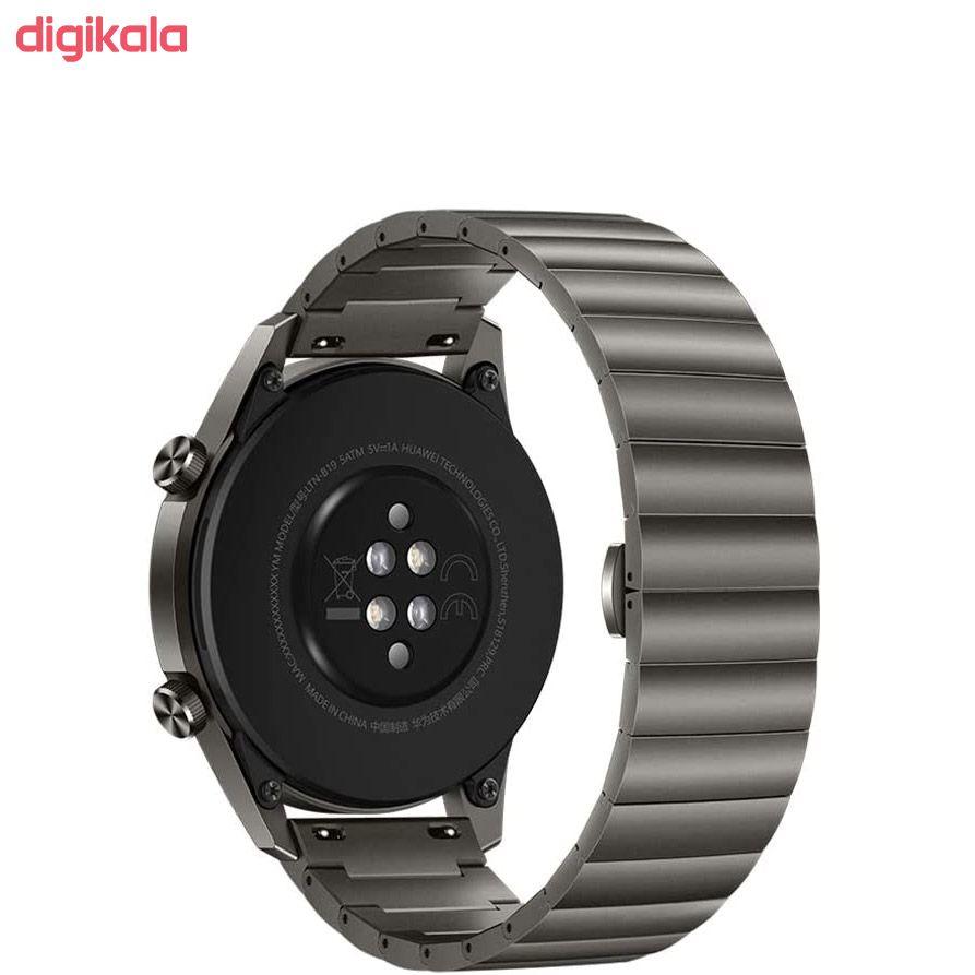 ساعت هوشمند هوآوی مدل WATCH GT 2 LTN-B19 46 mm main 1 37