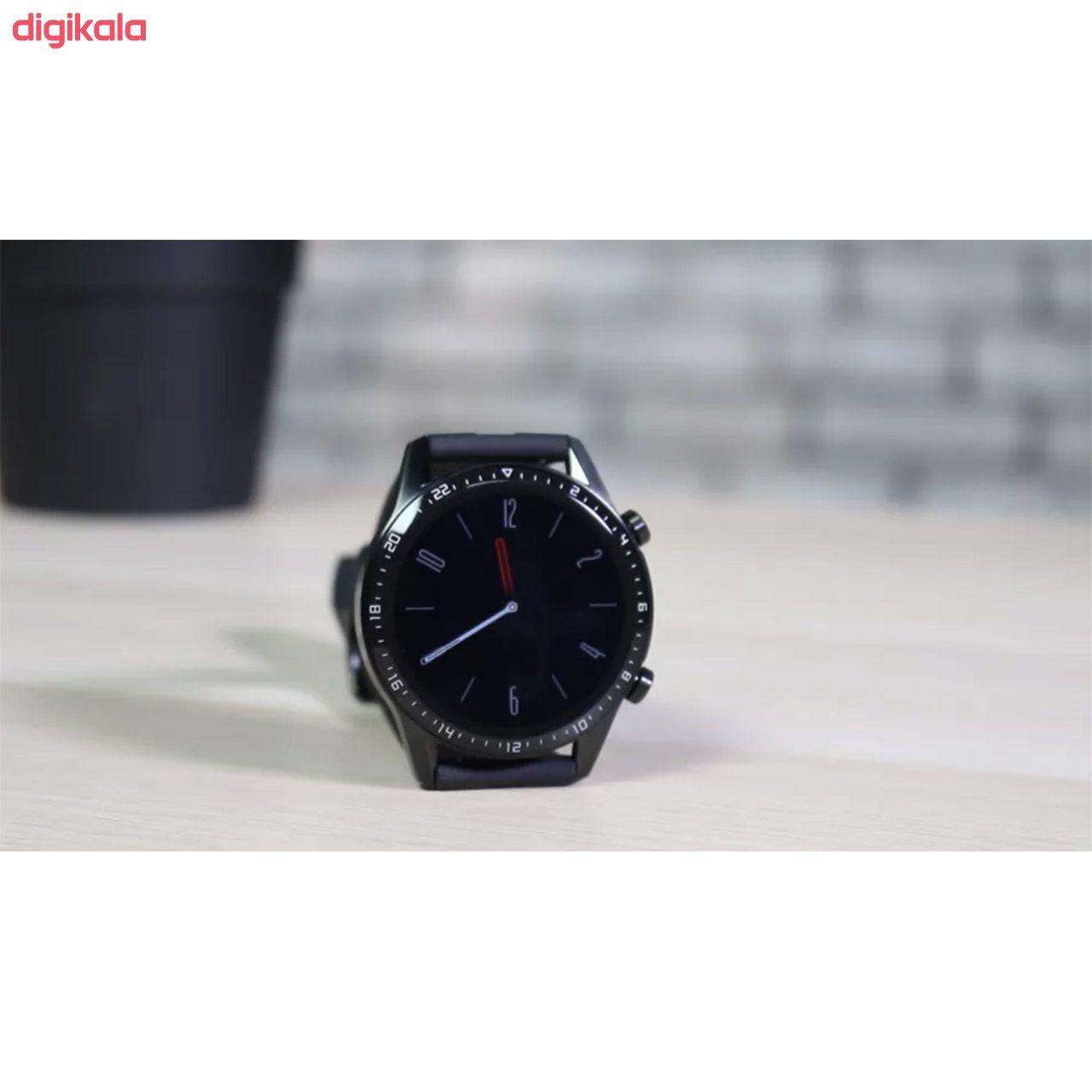 ساعت هوشمند هوآوی مدل WATCH GT 2 LTN-B19 46 mm main 1 39