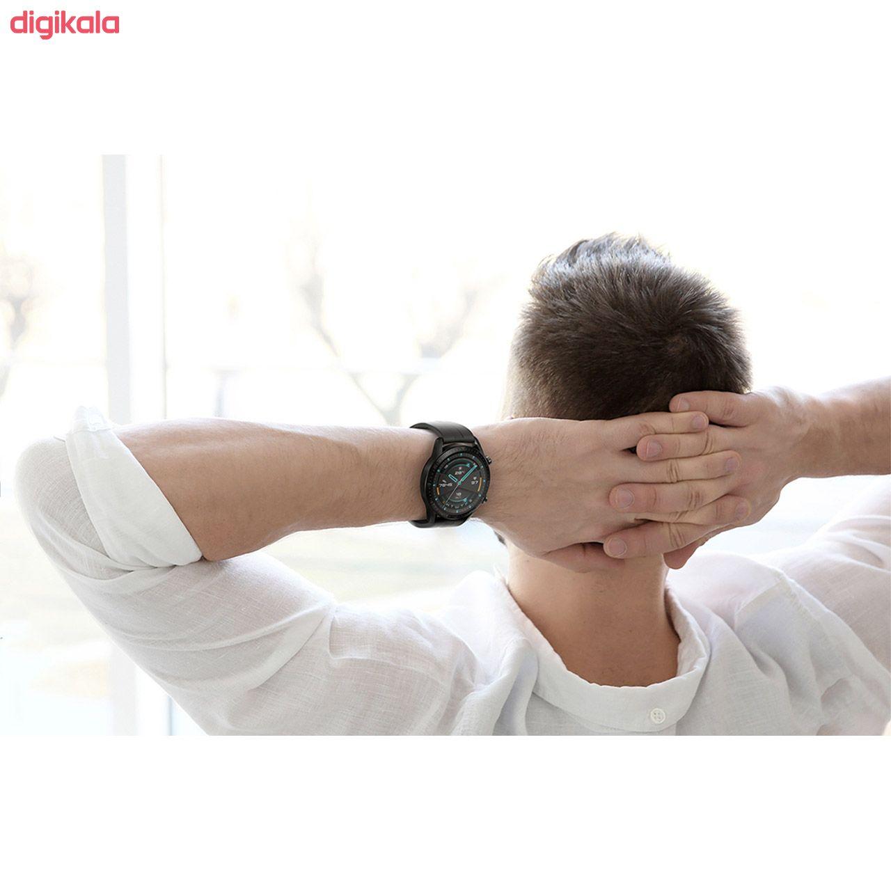 ساعت هوشمند هوآوی مدل WATCH GT 2 LTN-B19 46 mm main 1 42