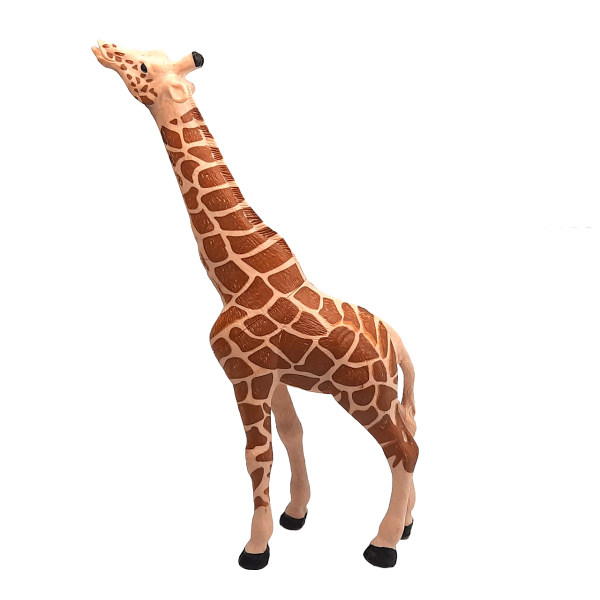 فیگور حیوانات مدل زرافه