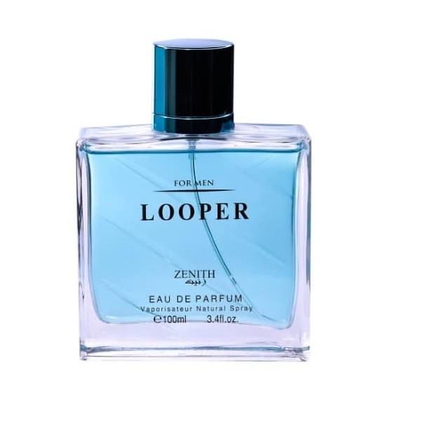 ادو پرفیوم مردانه زنیت مدل looper حجم 100 میلی لیتر