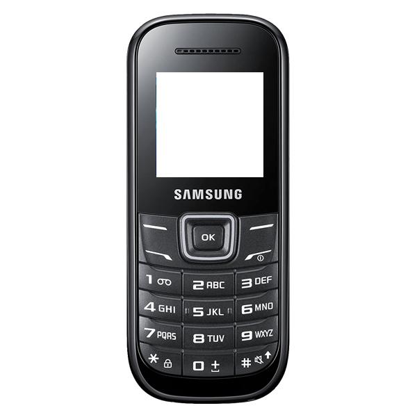 شاسی گوشی موبایل مدل GN-022 مناسب برای گوشی موبایل سامسونگ 1200              ( قیمت و خرید)