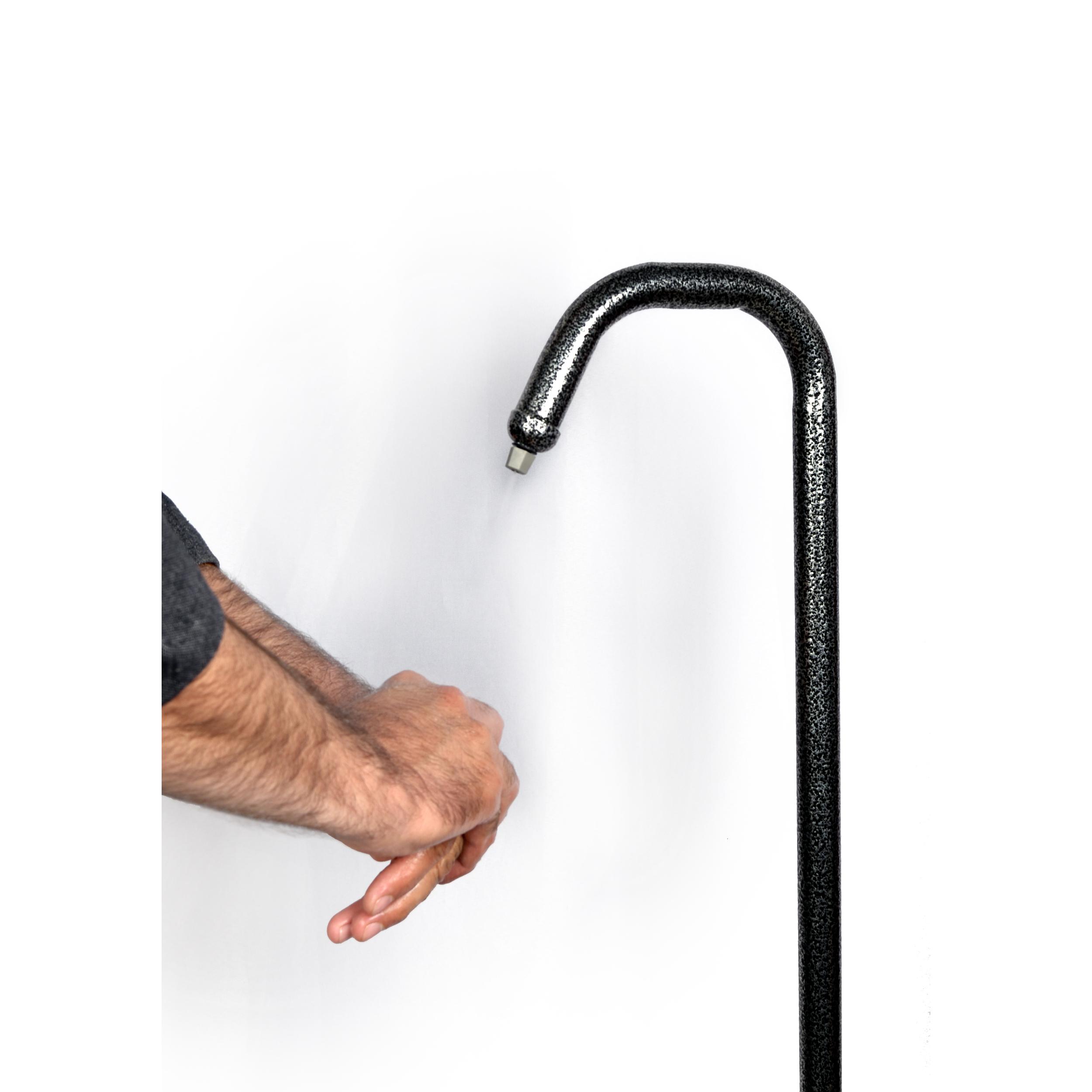 دستگاه ضد عفونی کننده دست کد ۰۱