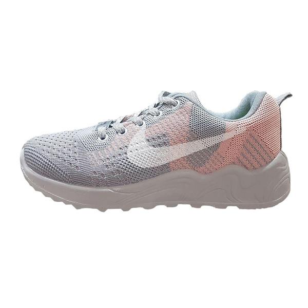 کفش مخصوص پیاده روی زنانه کد ni-tukal 001