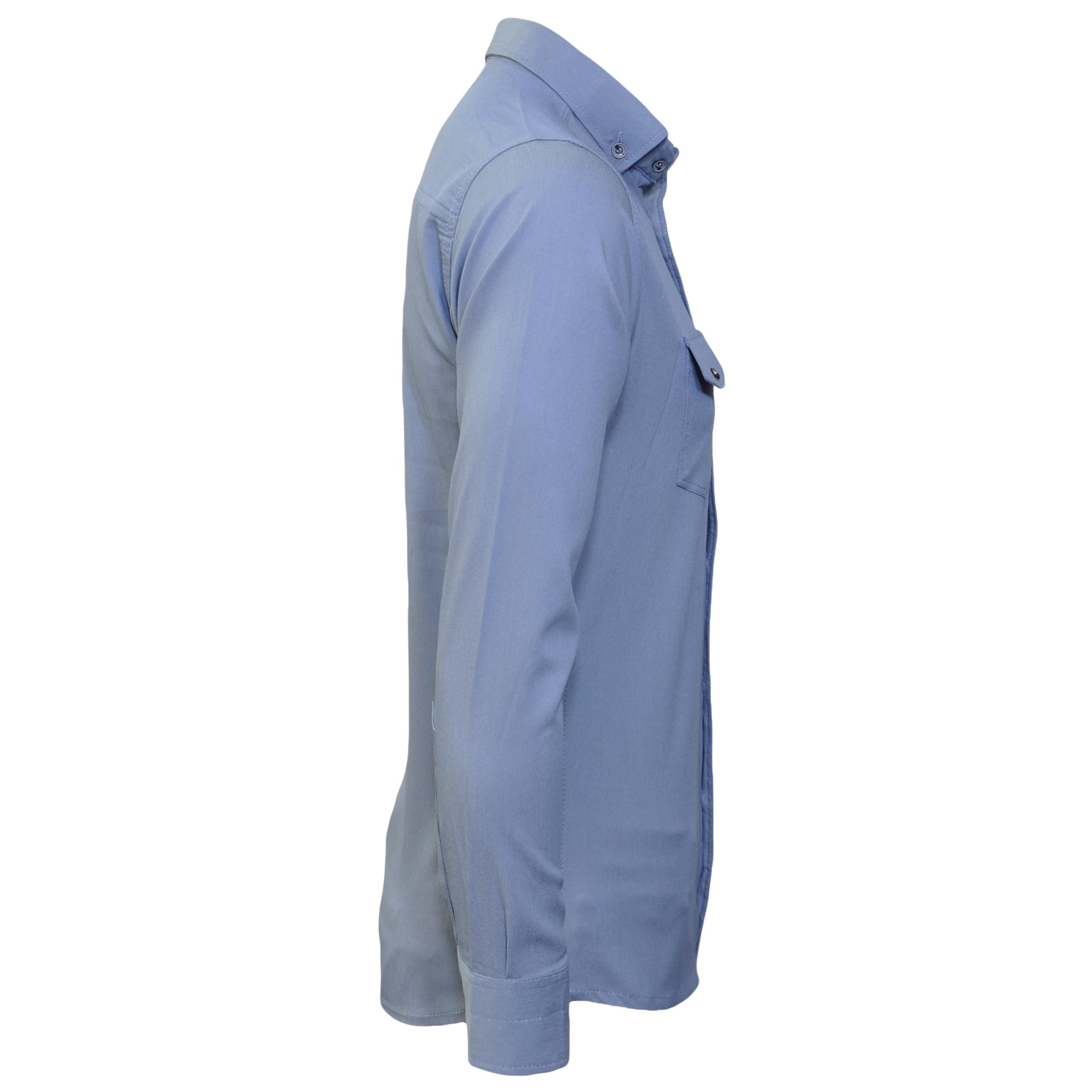 پیراهن مردانه مدل li29906