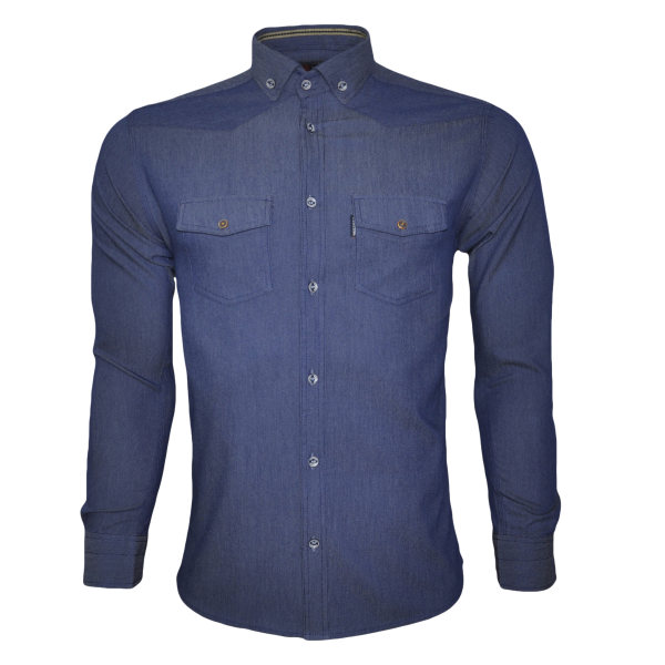 پیراهن مردانه مدل li29907