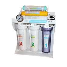 دستگاه تصفیه کننده آب آکوا من مدل RO-F7