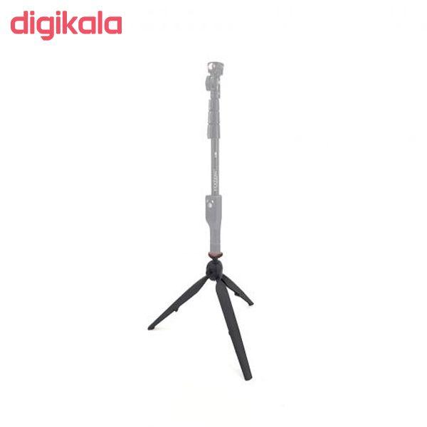 سه پایه دوربین یونیمات مدل D909DSLR main 1 3