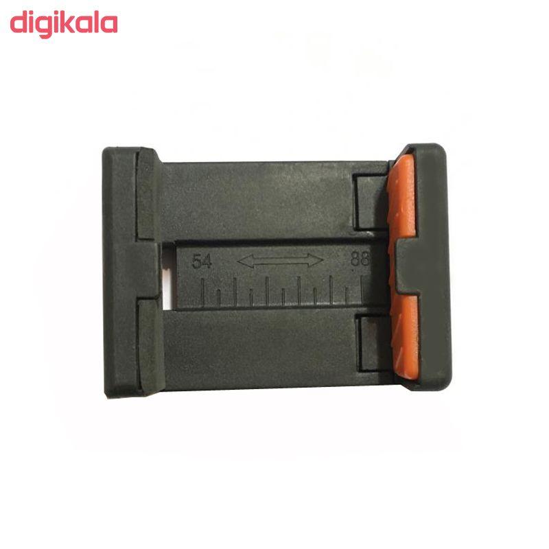 سه پایه دوربین یونیمات مدل D909DSLR main 1 9
