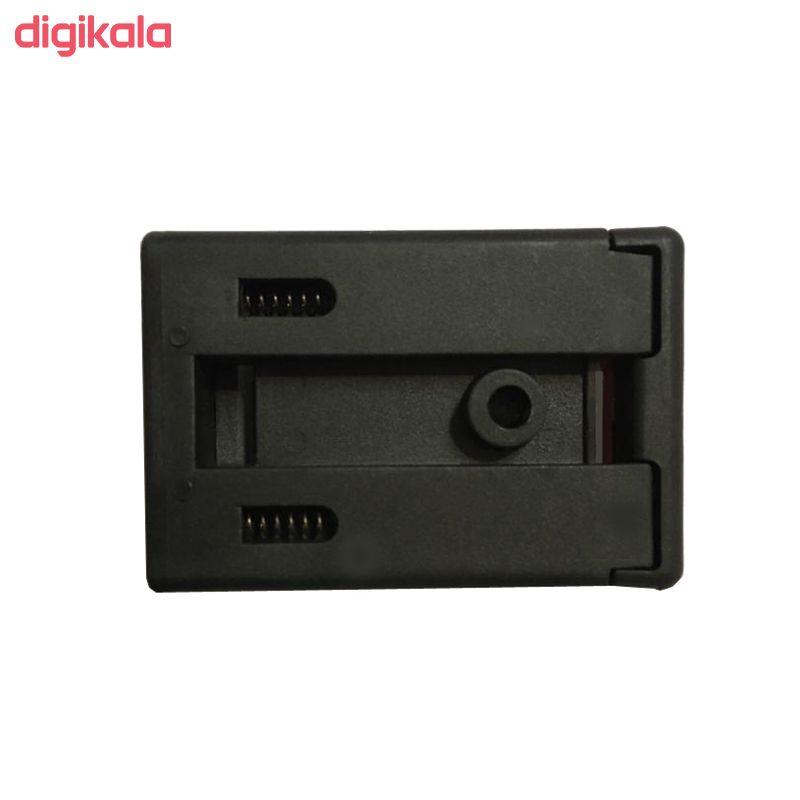 سه پایه دوربین یونیمات مدل D909DSLR main 1 10