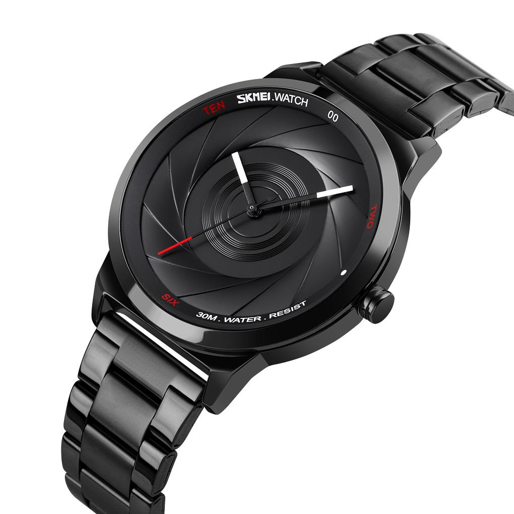 ساعت مچی عقربه ای مردانه اسکمی مدل 9210M              خرید (⭐️⭐️⭐️)