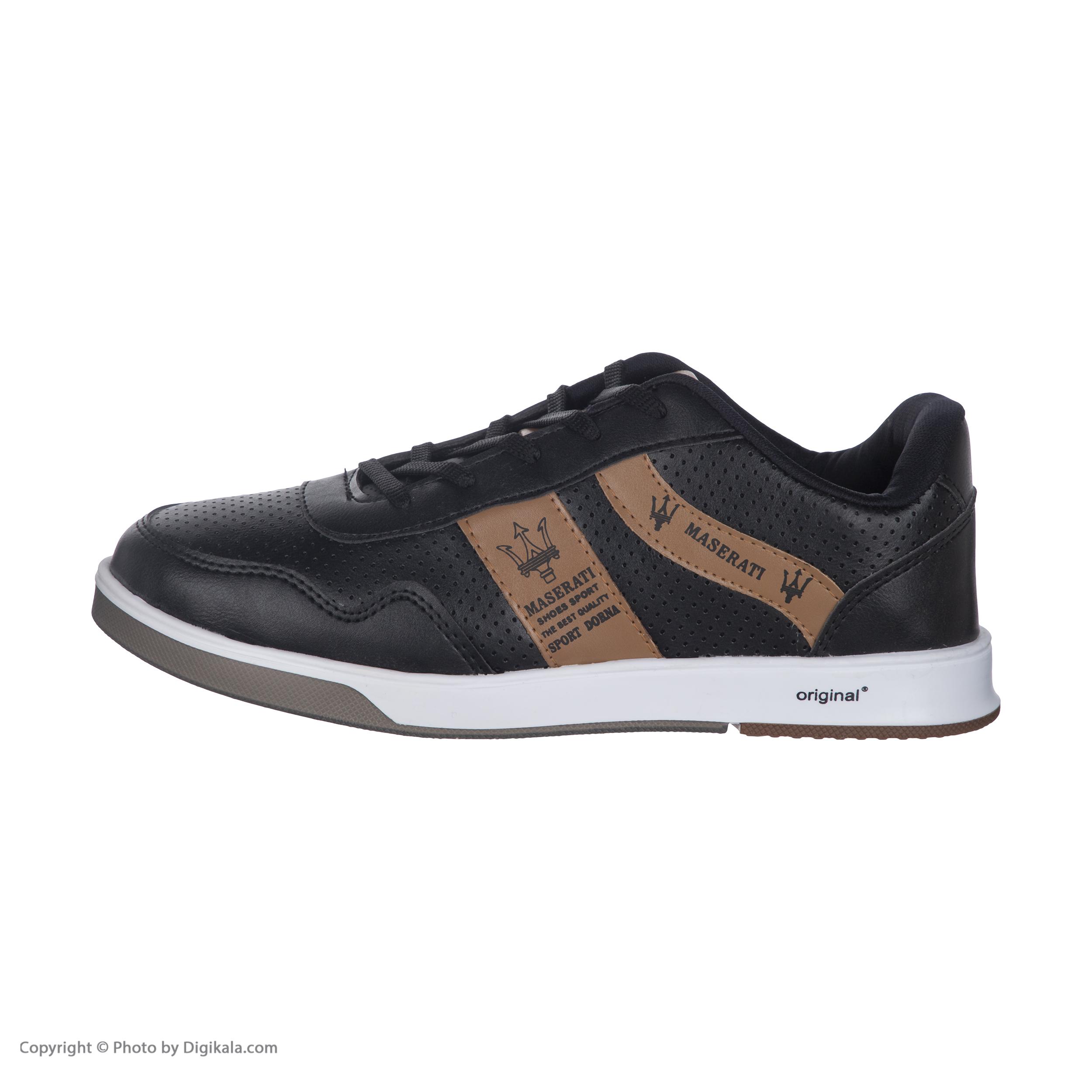 خرید اینترنتی کفش مخصوص پیاده روی مردانه مدل K.bs.148 اورجینال