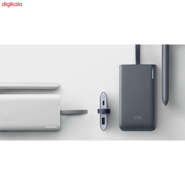 شارژر همراه سامسونگ مدل EB-PG950CSEGWW ظرفیت 5100 میلی آمپر ساعت main 1 27
