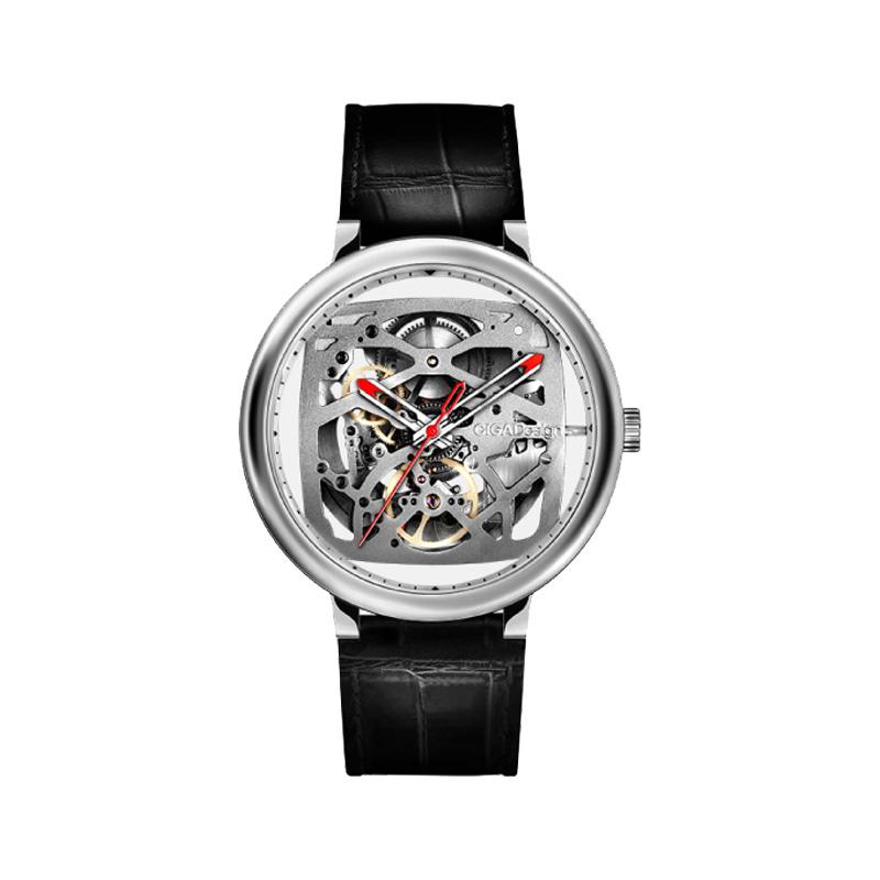 ساعت  سیگا دیزاین مدل Z021-SISI