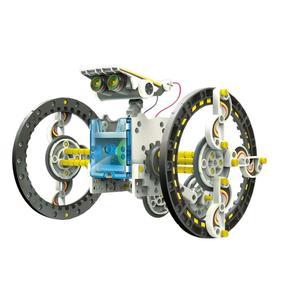 کیت آموزشی ربات خورشیدی مدل ۱۳