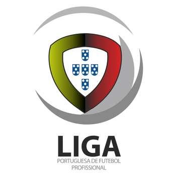 استیکر مستر راد طرح لیگ برتر پرتغال مدل  LIGA 115