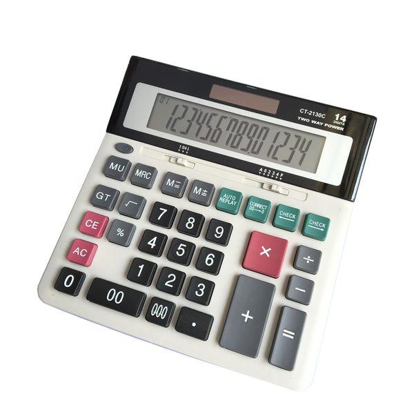 ماشین حساب مدل CT-2130C