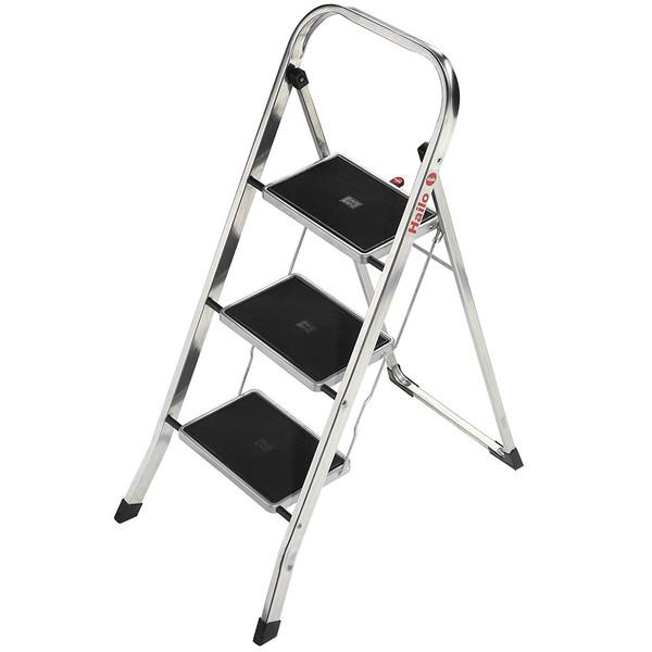 نردبان سه پله هایلو مدل K30-4393801