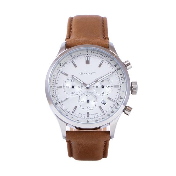 ساعت مچی عقربه ای مردانه گنت مدل GW080004