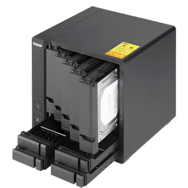 ذخیره ساز تحت شبکه کیونپ مدل TS-932X-2G