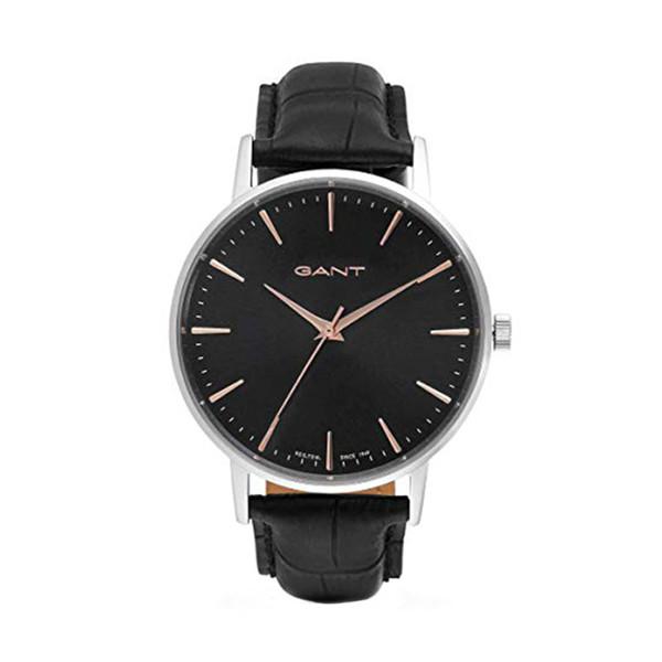 ساعت مچی عقربه ای مردانه گنت مدل GW081003