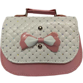 کیف دستی دخترانه مدل 1502