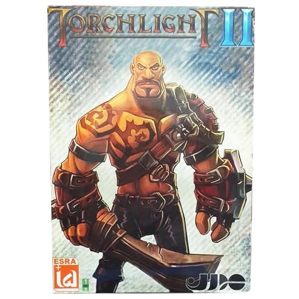 خرید اینترنتی بازی Torchlight II مخصوص pc اورجینال