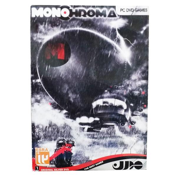 بازی MONOCHROMA مخصوص pc