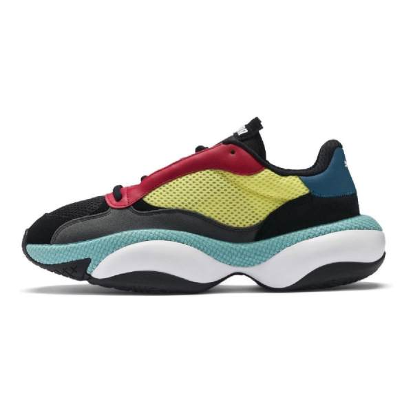کفش مخصوص پیادهروی پوما مدل Alteration Kurve کد 369794-02
