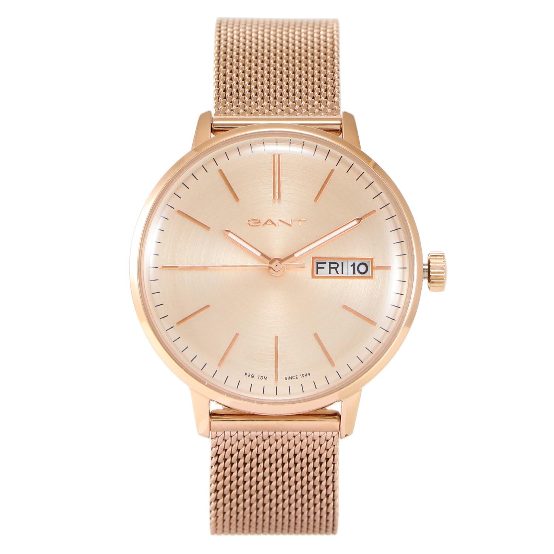 ساعت مچی عقربه ای زنانه گنت مدل GW075003              ارزان