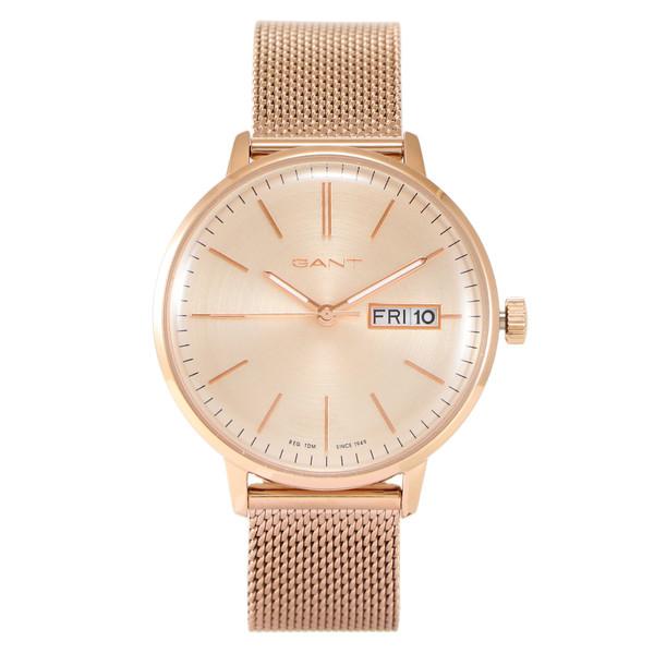 ساعت مچی عقربه ای زنانه گنت مدل GW075003