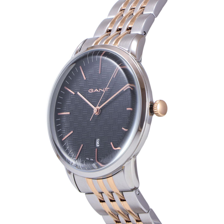 ساعت مچی عقربه ای مردانه گنت مدل GW077003 -  - 6