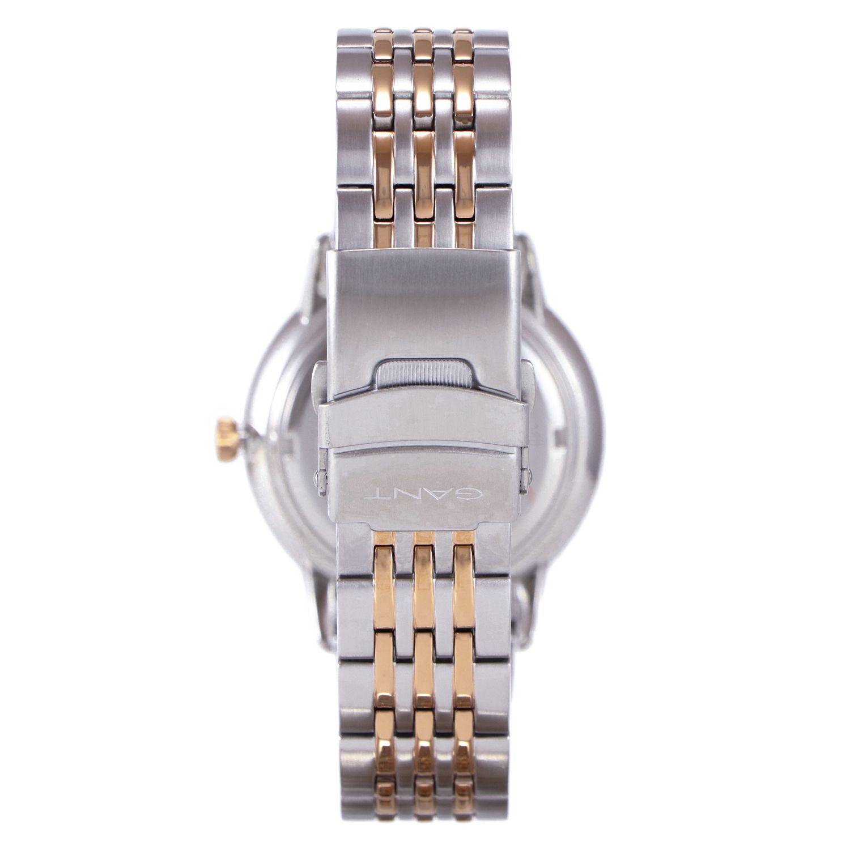 ساعت مچی عقربه ای مردانه گنت مدل GW077003 -  - 7