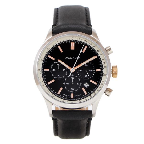 ساعت مچی عقربه ای مردانه گنت مدل GW080002