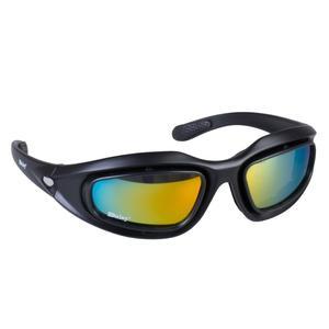 عینک دوچرخه سواری دایزی مدل C5