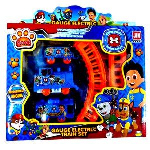 قطار بازی مدل GAUGE کد 01