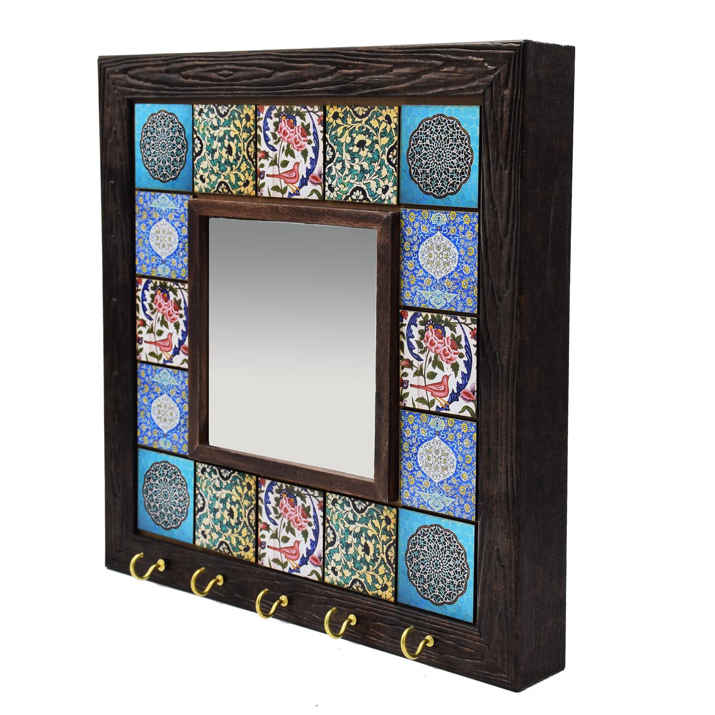 خرید                      جاکلیدی چوبی کد 545