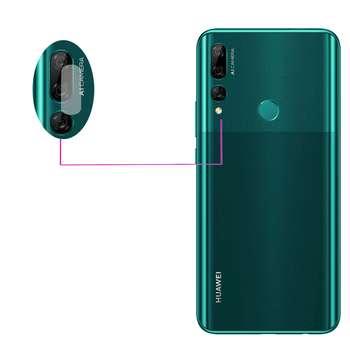 محافظ لنز دوربین مدل LTP مناسب برای گوشی موبایل هوآوی Y9 Prime 2019