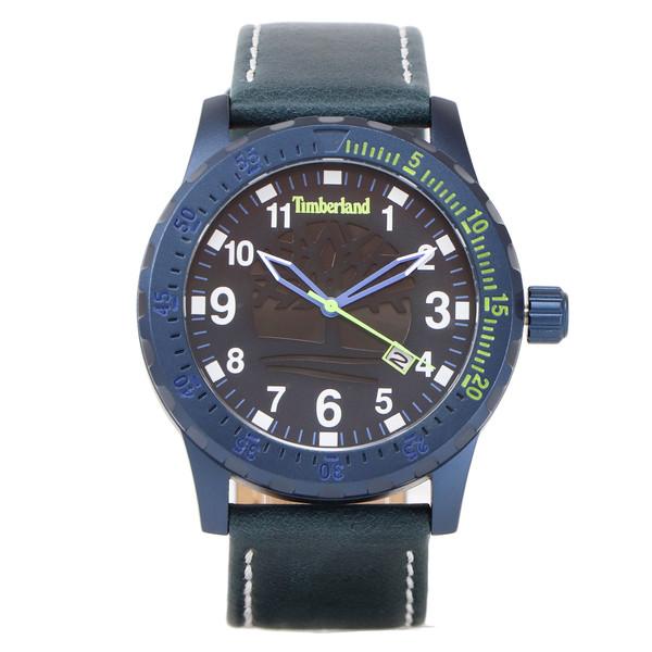 ساعت مچی عقربه ای مردانه تیمبرلند مدل TBL15473JLBL-03