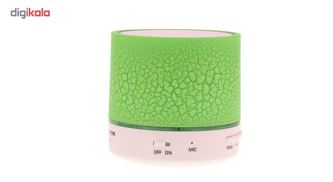 اسپیکر بلوتوثی قابل حمل مدل Mini Speaker main 1 3