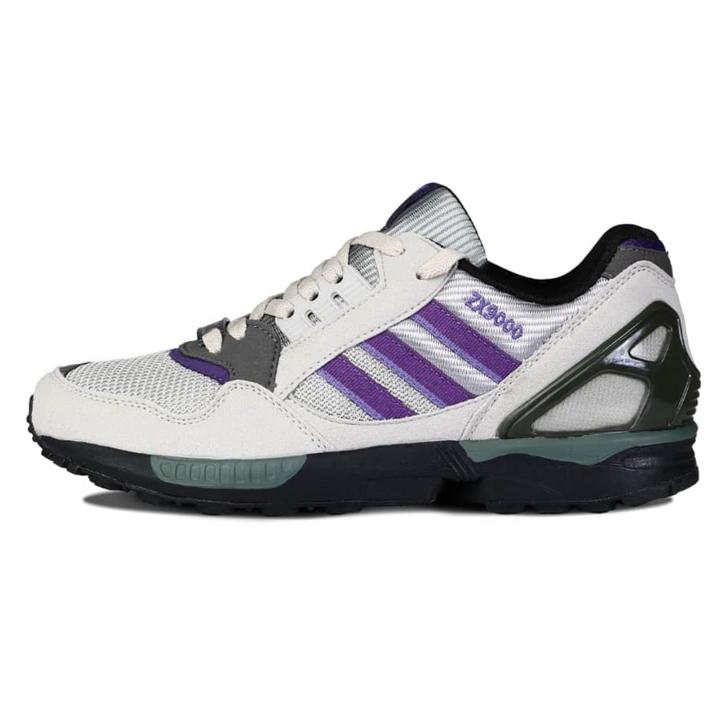 خرید                     کفش مخصوص دویدن مردانه آدیداس مدل zx 9000 کد T78