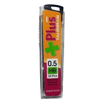 نوک مداد نوکی 0.5 میلی متری تحریران مدل PLUS