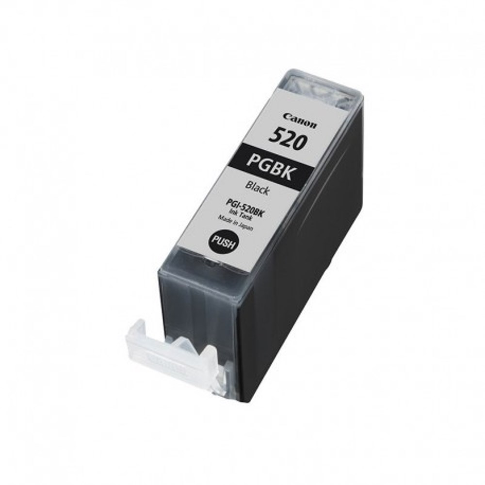 قیمت                      کارتریج مشکی کانن مدل PGI-520