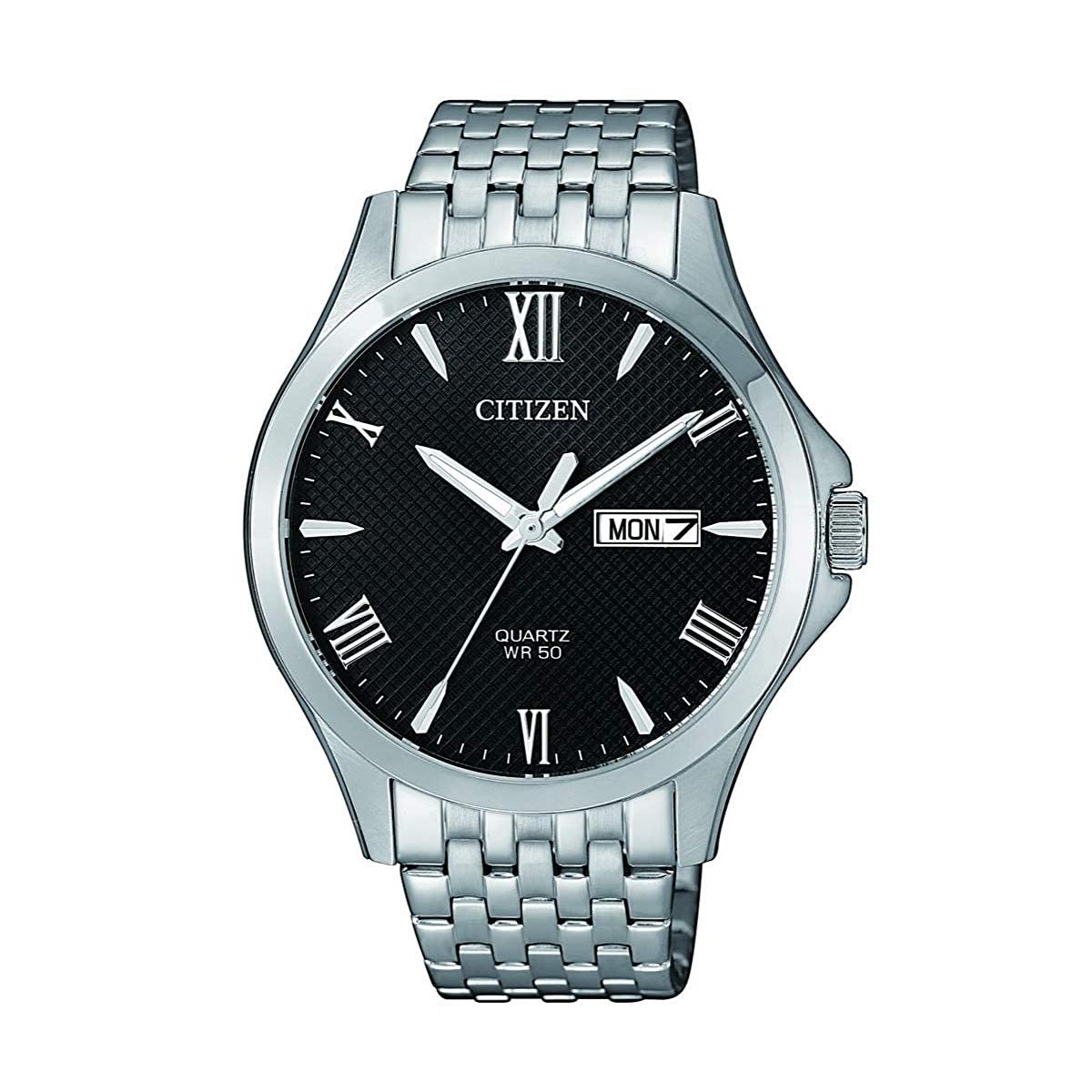 قیمت و خرید                      ساعت مچی عقربه ای مردانه سیتی زن کد BF2020-51E