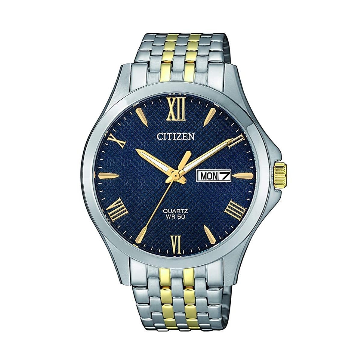 قیمت و خرید                      ساعت مچی عقربه ای مردانه سیتی زن کد BF2024-50L