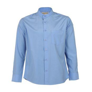 پیراهن مردانه ناوالس کد Tet-D-BL