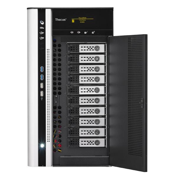 ذخیره ساز تحت شبکه دکاس مدل N10850