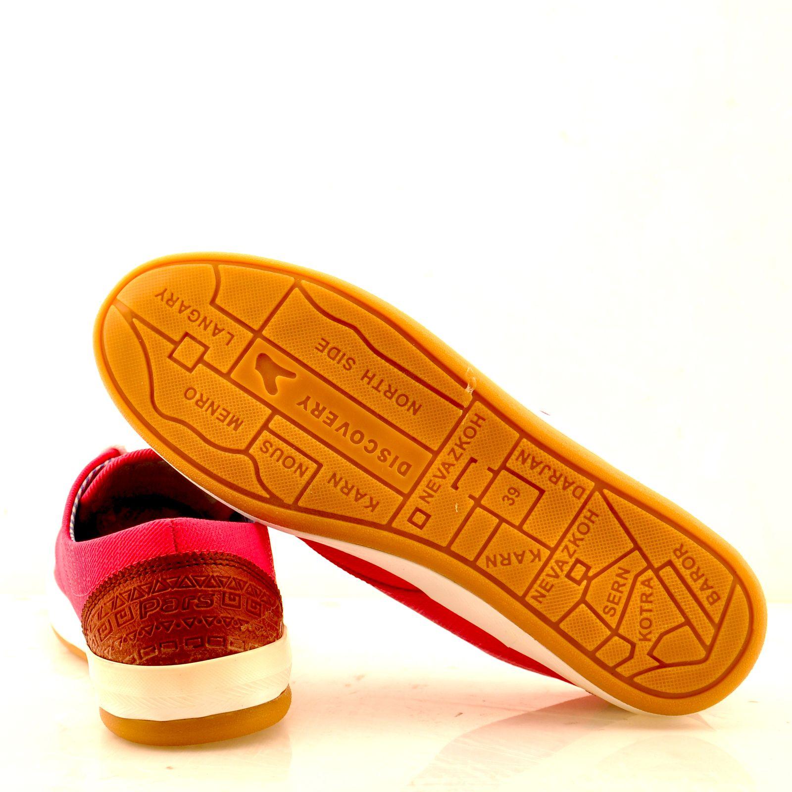 کفش روزمره زنانه کد tr900 main 1 4