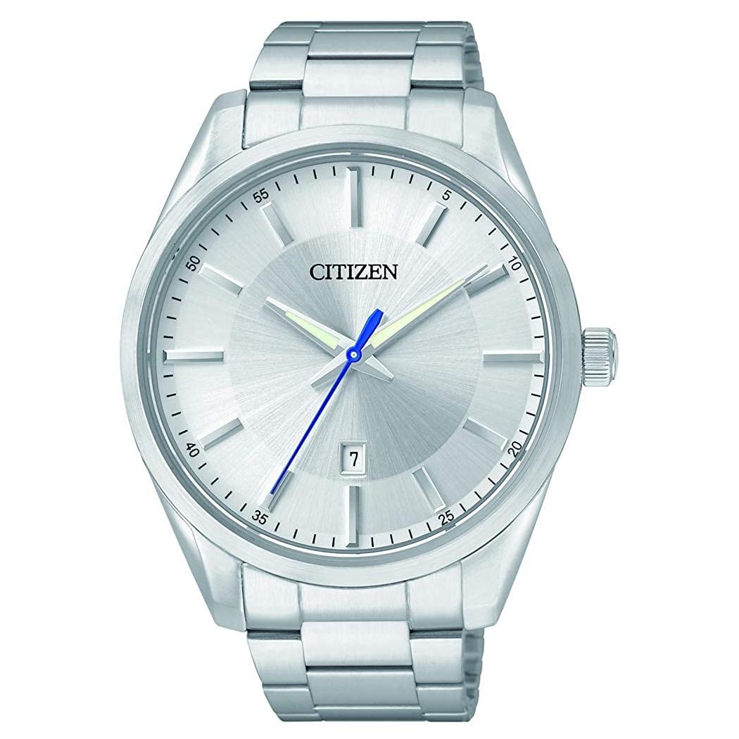 قیمت و خرید                      ساعت مچی عقربه ای مردانه سیتی زن کد BI1030-53A